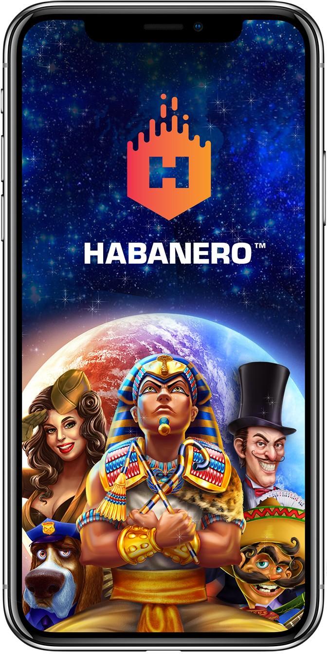 Habanero Sheer Gaming